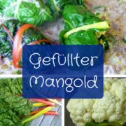 Gefüllter Mangold
