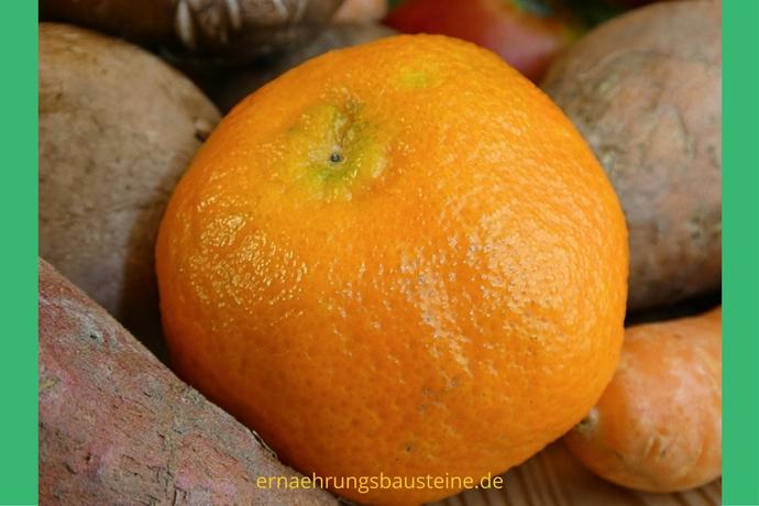 Datsuma, Clementine, Mandarine