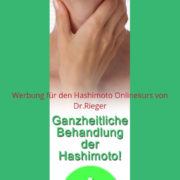 Werbeaktion Rieger Onlinkurs